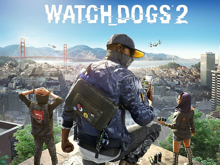Watch the Ubisoft forward event live - And get Watch dogs 2 game for free