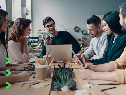 Como atrair e manter jovens talentos para a sua empresa?