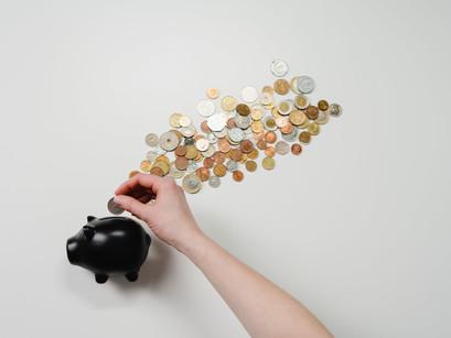 5 dicas importantes e poderosas para a melhor gestão financeira.