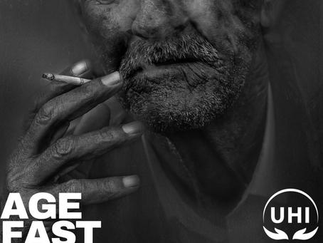 Aging Faster? Time to Quit