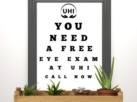 Optometry is BACK!