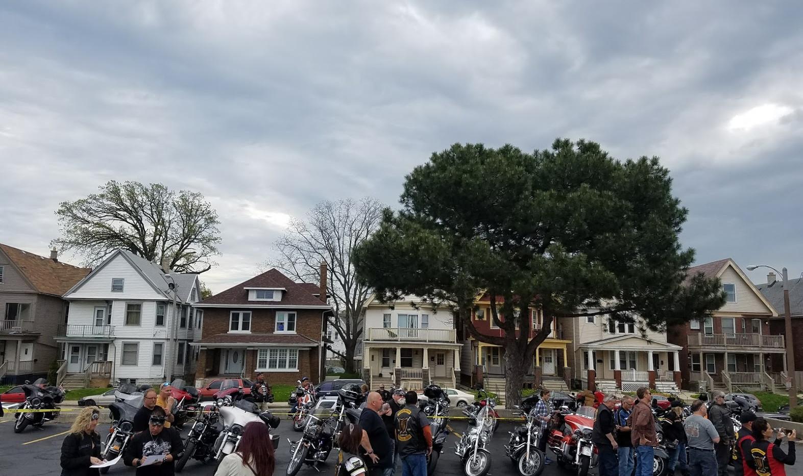 05.13.2017 Christian Riders Bike Blessin