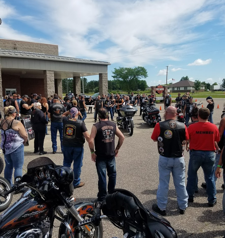 06.17.2017 Rock out Silence Ride Castle