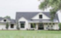 Bryan Lee Builds Custom Home