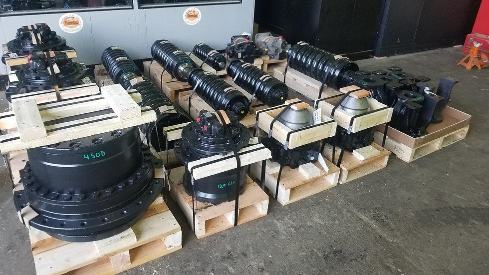 Flemings Equipment Parts