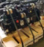 Excavator Hydraulic Pumps