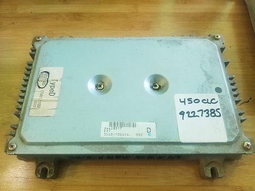 Deere 450CLC ECM (Computer)