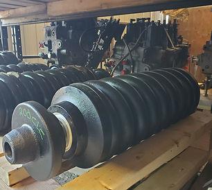 200C LC Track Adjuster