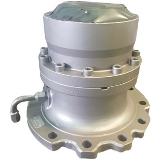 SWING GEARBOXES
