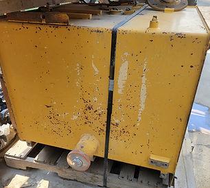 John Deere 450LC Fuel Tank