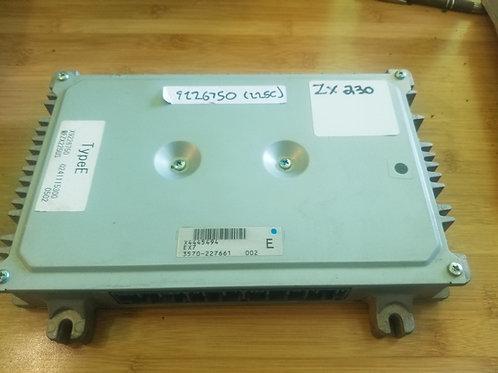 ZAXIS 230 ECM (Computer)
