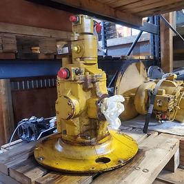 JD190E Pump