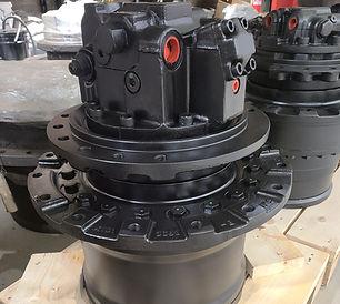 JD 200LC Final Drive Rebuilt