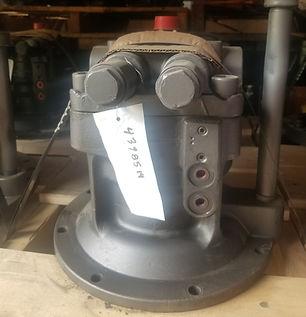 200ZX Swing Motor