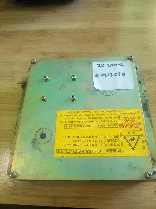Zaxis 200 ECM (Computer)