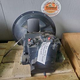 EX120-1 Pump