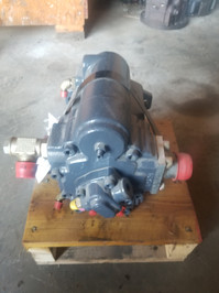 ZX50U-3 Pump
