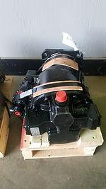 350DLC Pump