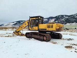 JD 790E Excavator Parts