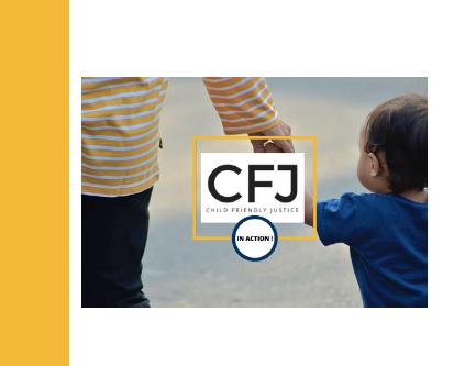First deliverables of CFJ in action project !