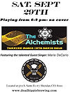 The-Alchemists-play-Dead-Hippie-Brewery.