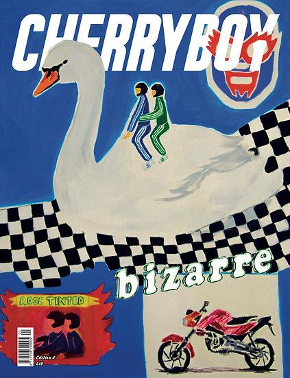 CHERRYBOY #5 / Bizarre
