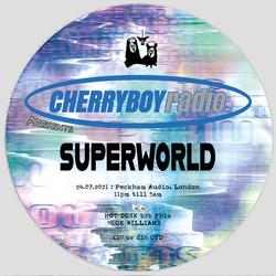 CHERRYBOYradio