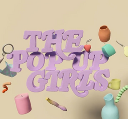 The Pop Up Girls
