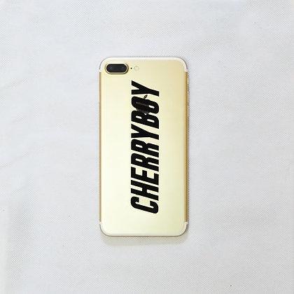 CHERRYBOY sticker