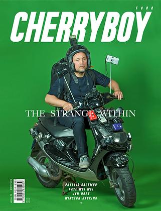 CHERRYBOY 4