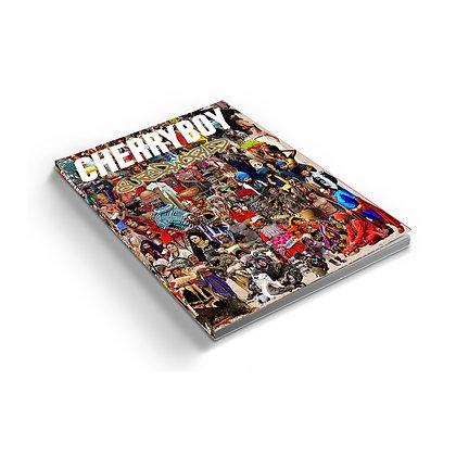 CHERRYBOY 6 / SUPERWORLD