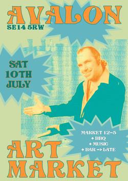 Avalon Art Market