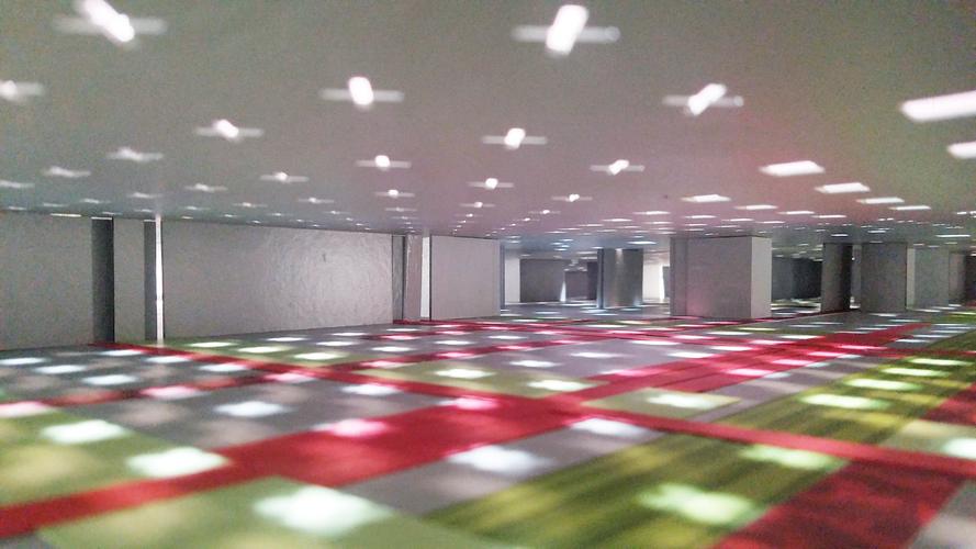 Scene 2 - City Plaza