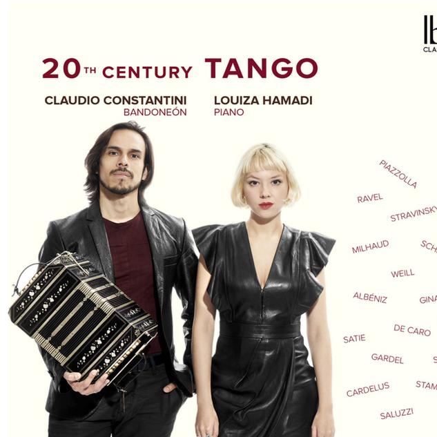 20th Century TANGO