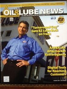 Guy Marsala Oil & Lube