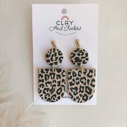 Amy Painted Cheetah
