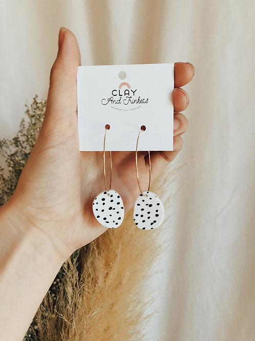 Dotted Hoops