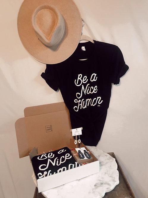 Be Nice Box Set