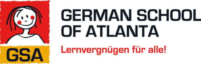German School of Atlanta Logo
