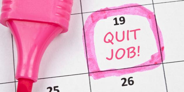 Why I Quit Every Job | mogulmotivation