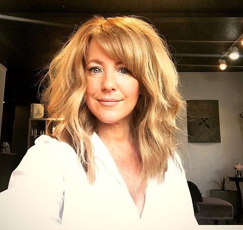 Rena Weme, Master Stylist, BelleFemme Hair Salon