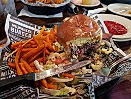 Milwaukee Burger Company