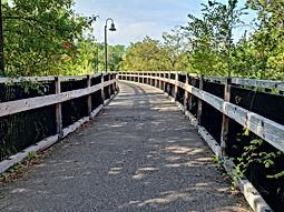 Eau Claire Trail