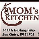 Mom's Kitchen Eau Claire