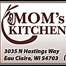 Mom's Kitchen Eau Claire