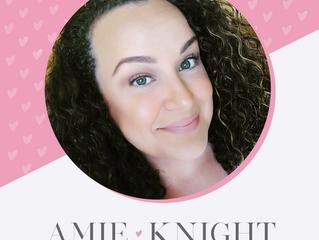 (Autora Cherish) Amie Knight