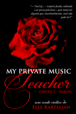 My Private Music Teacher - Aaron