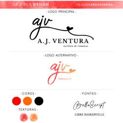 Branding | A. J. Ventura