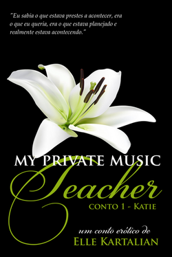 My Private Music Teacher - Katie