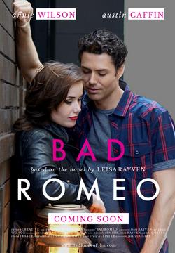 Bad Romeo Fan Art